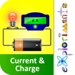 Exploriments: Electricity - Current and Charge, Measurement of Current in Series and Parallel Electrical Circuits
