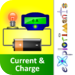 Exploriments: Electricity - Current and Charge, Measurement of Current